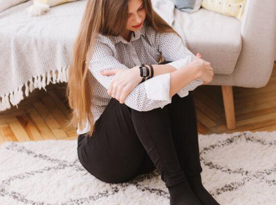 стресс, ПТСР, психология