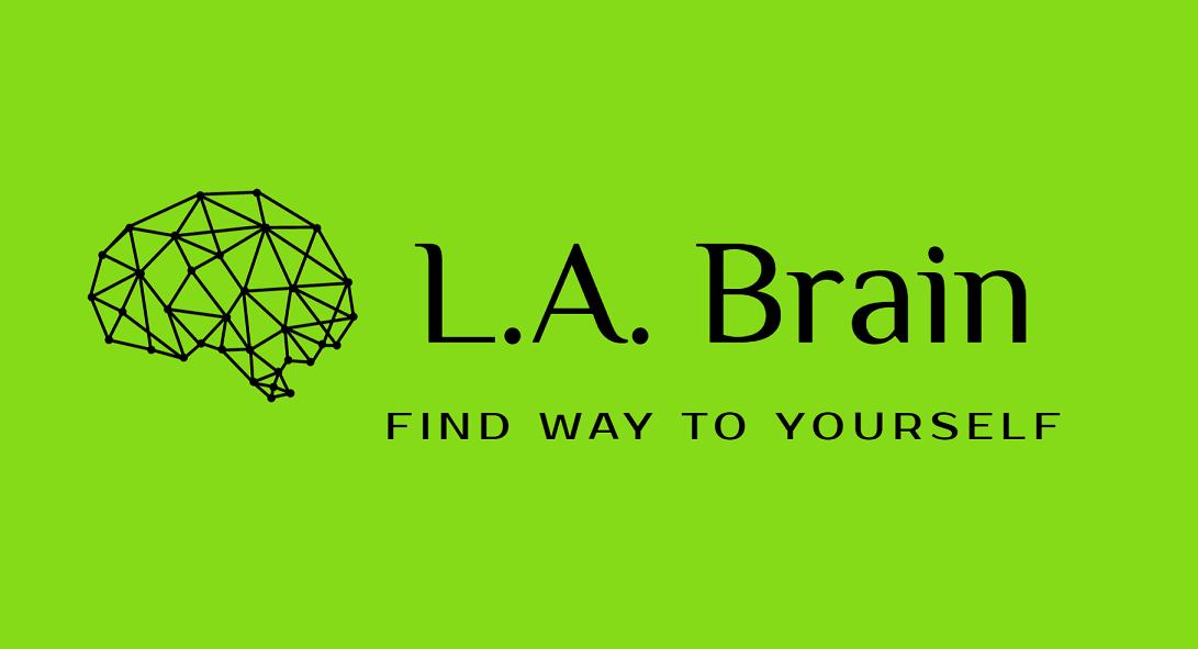 L.A.Brain. Психологическая помощь и онлайн консультирование